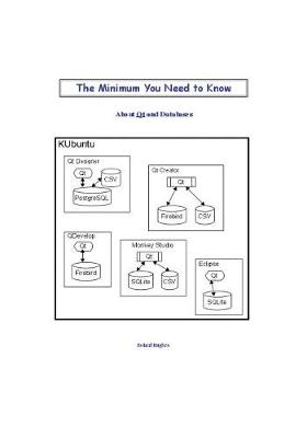 The Minimum You Need to Know about Qt and Databases by Roland Hughes