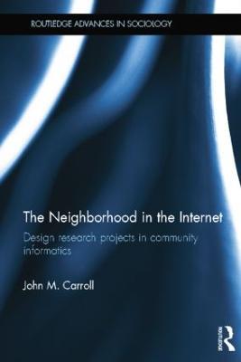 Neighborhood in the Internet book