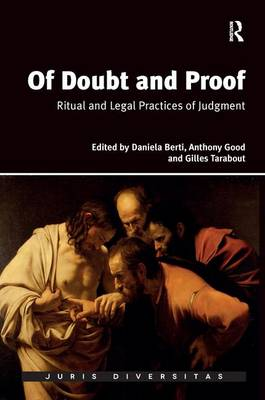 Of Doubt and Proof by Daniela Berti