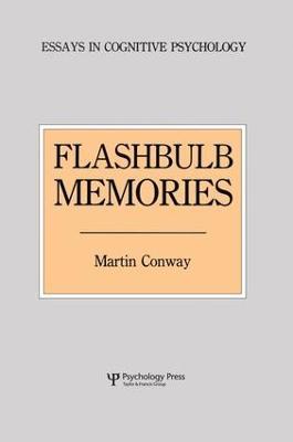 Flashbulb Memories book