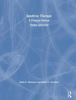 Sandtray Therapy by Linda E. Homeyer