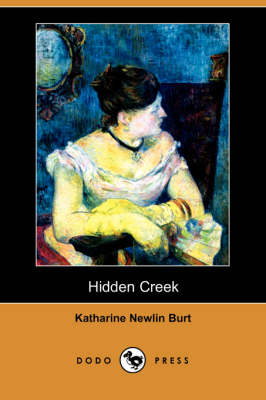 Hidden Creek (Dodo Press) book