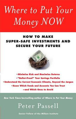 Where to Put Your Money Now by Peter Passell
