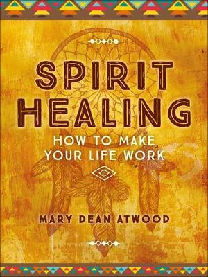 Spirit Healing book