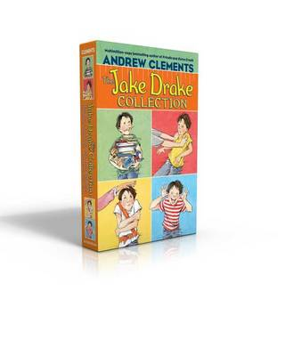 The Jake Drake Collection by Andrew Clements