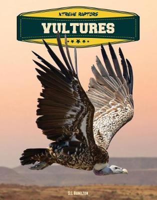 Vultures by S L Hamilton