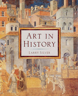 Art in History book