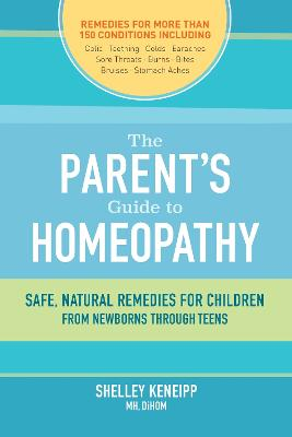 Parent's Guide To Homeopathy book