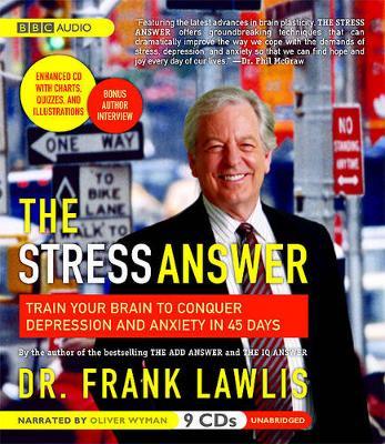 Stress Answer book