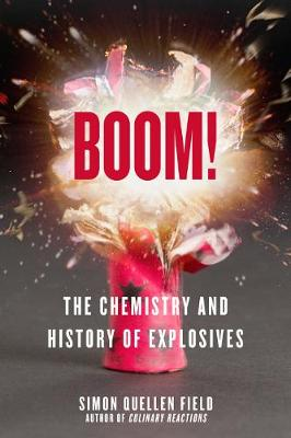 Boom! by Simon Quellen Field