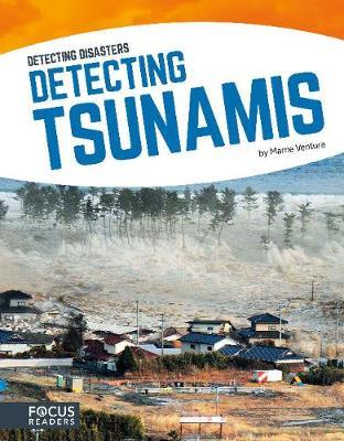 Detecting Diasaters: Detecting Tsunamis by Marne Ventura