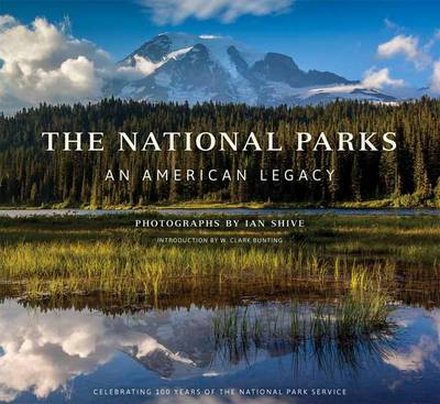 National Parks by Ian Shive