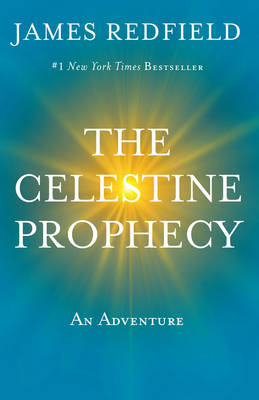 Celestine Prophecy book