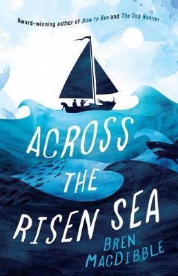Across the Risen Sea book