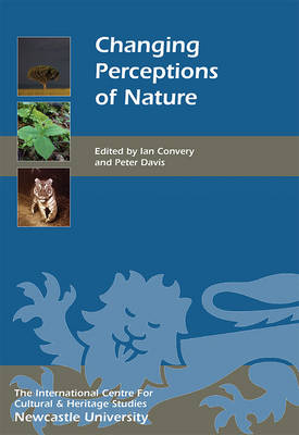 Changing Perceptions of Nature by Dr. Ian Convery