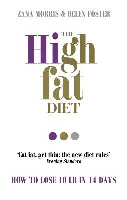 High Fat Diet book