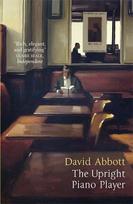 The Upright Piano Player by David Abbott