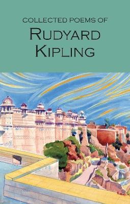 Collected Poems of Rudyard Kipling book