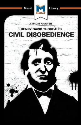 Civil Disobedience by Mano Toth