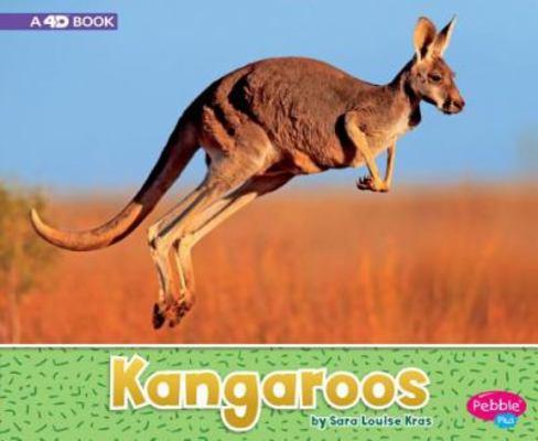 Kangaroos by Sara Louise Kras