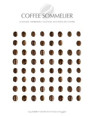 Coffee Sommelier by Fabio Petroni