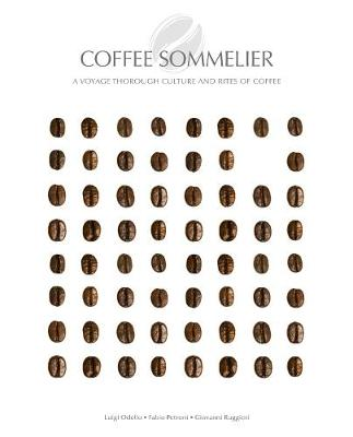 Coffee Sommelier by Fabio Petroni