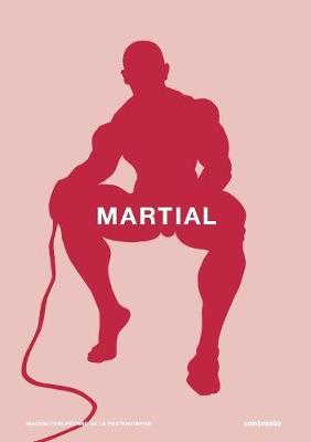 Martial Cherrier: Martial by Martial Cherrier