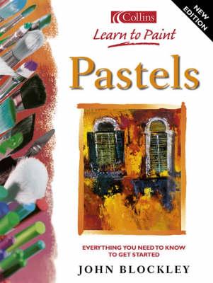 Pastels by John Blockley