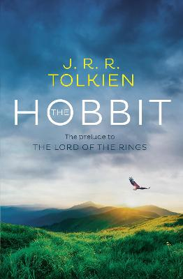 The Hobbit: The prelude to The Lord of the Rings book