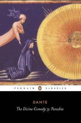 The Divine Comedy & Paradise book