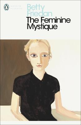 Feminine Mystique book