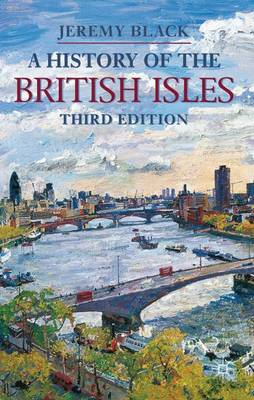 History of the British Isles book