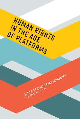 Human Rights in the Age of Platforms book