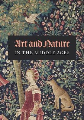 Art and Nature in the Middle Ages book