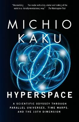 Hyperspace book