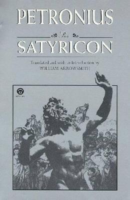 Satyricon book