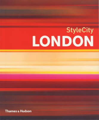 Style City: London by Lucas Dietrich