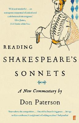 Reading Shakespeare's Sonnets by Don Paterson