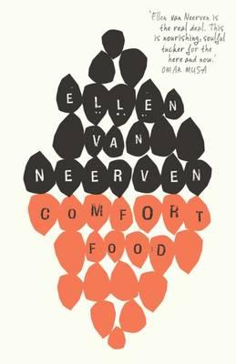 Comfort Food book