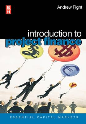 Introduction to Project Finance book