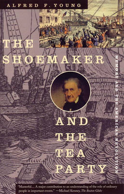 Shoemaker and the Tea Party book