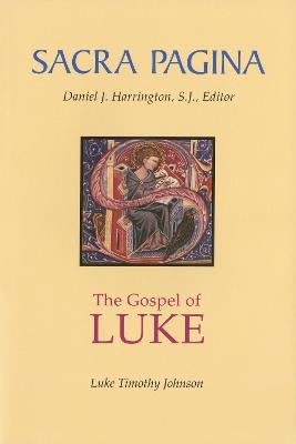 Sacra Pagina by Luke Timothy Johnson