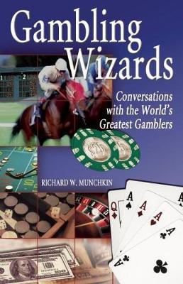 Gambling Wizards book