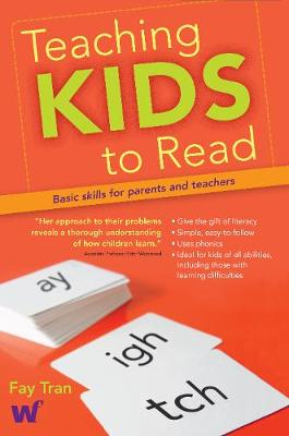 Teaching Kids to Read by Fay Tran