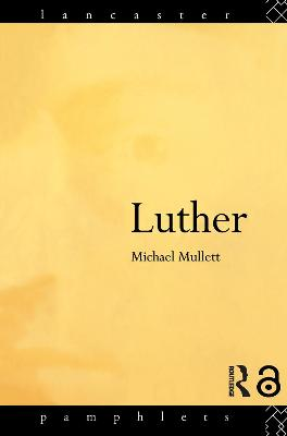 Luther book