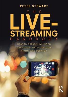 Live-Streaming Handbook book