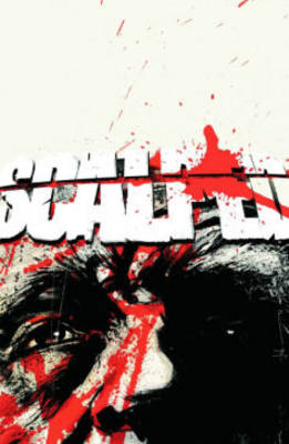 Scalped book