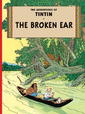 Broken Ear book