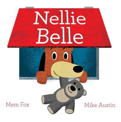 Nellie Belle book