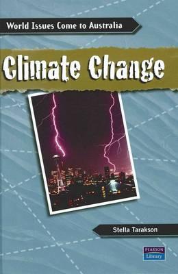 Climate Change by Stella Tarakson